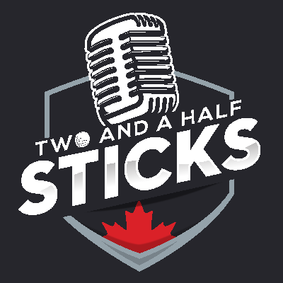 Two and a Half Sticks