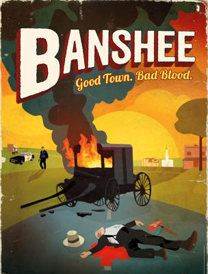 Welcome to Banshee