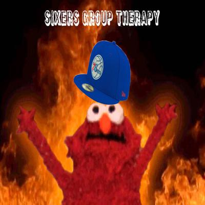 Sixers Group Therapy