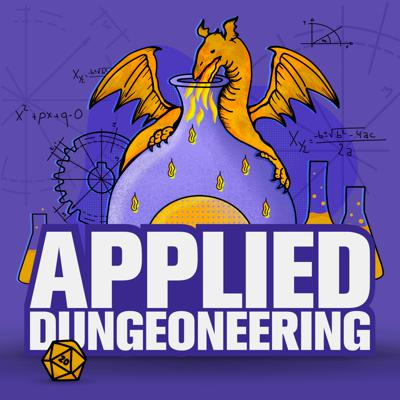 The Applied Dungeoneering Podcast