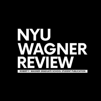 NYU Wagner Review Podcast Channel