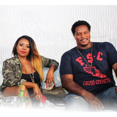 Interactive & entertaining new podcast hosted by NFL Superbowl Champion Bryant McKinnie & former TV Personality, Meeka Claxton. Mac & Meeka along with their opinionated super-producer, John Reed, get up close & personal with your favorite pro athletes and today's top artists!