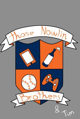 Those Nowlin Brothers