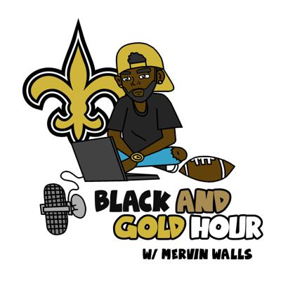For as long as I've been a Saints fan it has always felt as if my team was heavily underrated and overlooked by the national media. As a result, I've created a Saints podcast for Saints fans by a Saints fan.In this podcast you'll hear the latest news on the Saints and of course around the league. Every episode will also contain encouragement and tips to help us get through this thing called life.Enjoy!