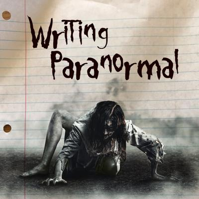 Writing Paranormal Podcast