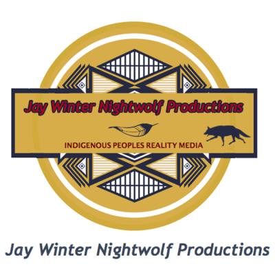 Jay Winter Nightwolf:  Indigenous Peoples Reality Media