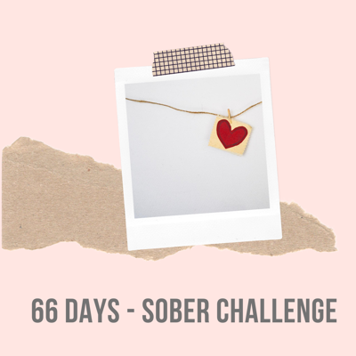 Audio support every day to get you through 66 alcohol free days - that's long enough to build new and healthy habits!Tips, tools and motivation as well as regular updates on the healing taking place in your body and brain as you move through the challenge.
