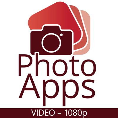 PhotoApps Podcast (Full HD Video) by PhotoApps.Expert