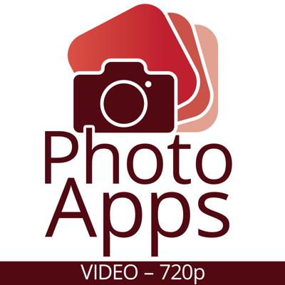 PhotoApps Podcast (HD Video) by PhotoApps.Expert