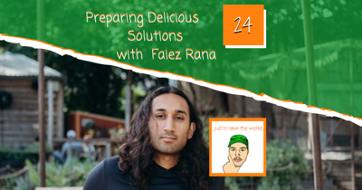 Cover art for Preparing Delicious Solutions