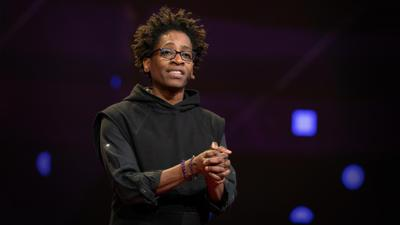 Cover art for What reading slowly taught me about writing | Jacqueline Woodson