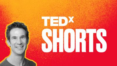 Cover art for The secret soundtrack of the sea | TEDx SHORTS