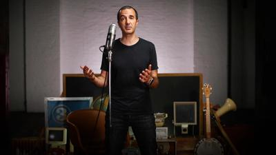Cover art for How Dolly Parton led me to an epiphany | Jad Abumrad