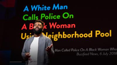 Cover art for How to deconstruct racism, one headline at a time | Baratunde Thurston