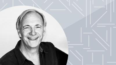Cover art for What coronavirus means for the global economy | Ray Dalio