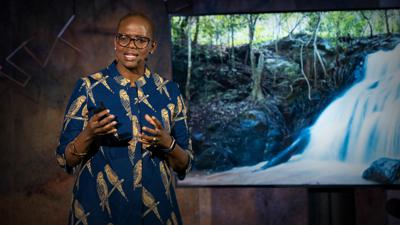 Cover art for 3 ways to uproot a culture of corruption | Wanjira Mathai
