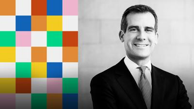 Cover art for How city mayors are taking action on climate change | Eric Garcetti