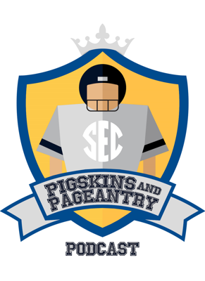 Pigskins and Pageantry