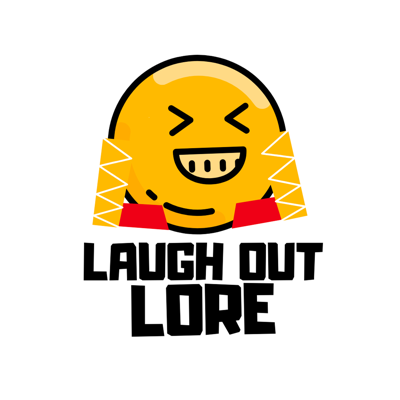 Laugh out Lore (LoL) is a community of like-minded people who love to laugh, learn about new games, play RPGs in all genres, and more. We are a community of people who want to help those that want to learn with us, that want to better themselves by finding the humor in life. We are here to stand against adversity and lift those that need help! You can be part of LoL too. Send us an email with your ideas and we'd love to have you on a show!