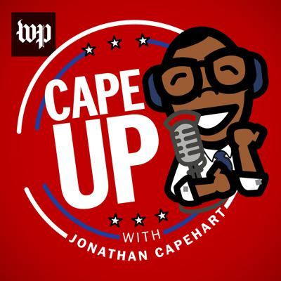 Opinion writer Jonathan Capehart talks with newsmakers who challenge your ideas on politics, and explore how race, religion, age, gender and cultural identity are redrawing the lines that both divide and unite America. 'Cape Up' is a podcast from Washington Post Opinions.