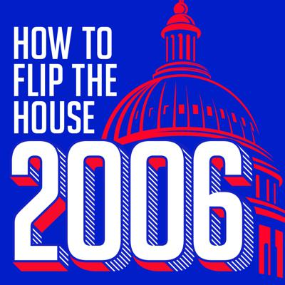 Cover art for The 2006 blue wave