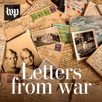 Hundreds of letters, written between brothers fighting in the Pacific during World War II. Almost one a day, for every day of the war. In this podcast, you'll hear the story of these brothers — the Eyde brothers — and of World War II, as told through their letters, in their own words. Bringing the letters to life are modern U.S. military veterans. At key moments in the story, we'll talk to them about how these letters compare to their own experiences — what's universal about war and what's changed. And why everyone who picks up these letters feels like the Eyde brothers become a part of their family.