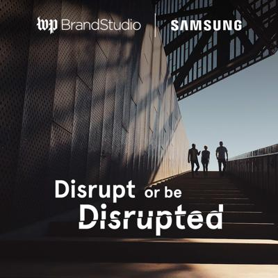 A podcast from Washington Post BrandStudio and Samsung that investigates the business challenges and opportunities presented by the Next Mobile Economy. The Washington Post newsroom was not involved in the creation of this series.