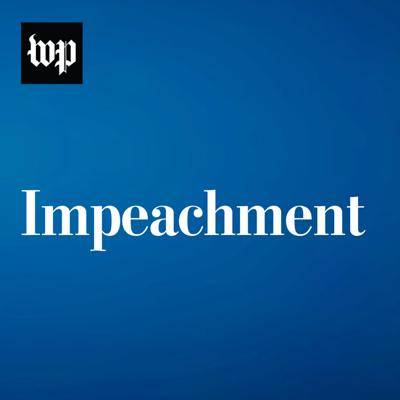 Cover art for Can a president be impeached twice?