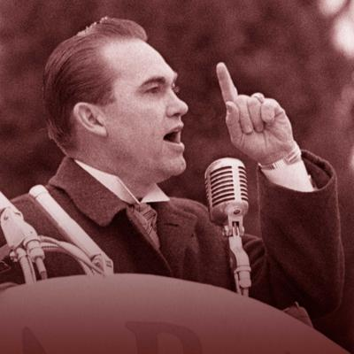 Cover art for How segregationist George Wallace became a model for racial reconciliation