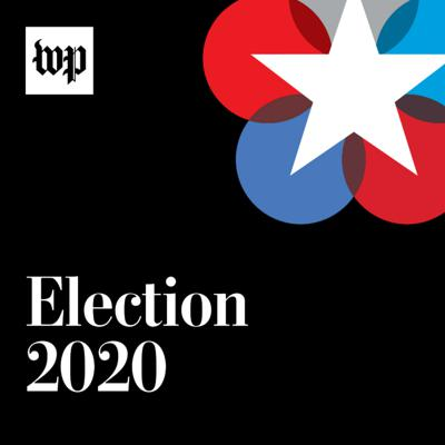 Cover art for The end of the 2020 election