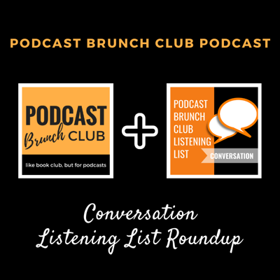 Podcast Brunch Club