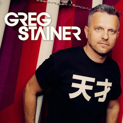 Greg Stainer - House Mix - May 2019