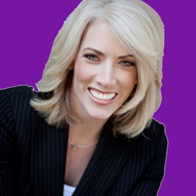 Presentation Gravity with Kristin Thompson: Authentically attract more business & shine a light on your expertise by stepping up and speaking out!