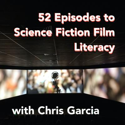 52 episodes to you an understanding of the modes, tone, topics, and history of Science Fiction Film. We'll look at what it means, what it MEANT, and what's worth watching!