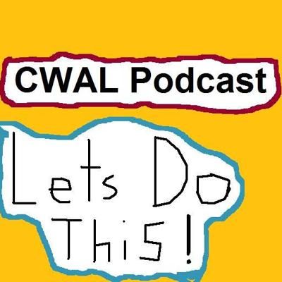 CWAL Podcast