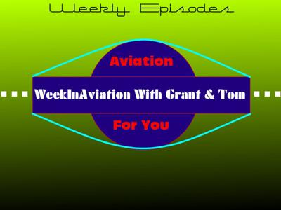 Cover art for Episode 5: Freeware Sites, Virtual Airlines, Plane Spotting!