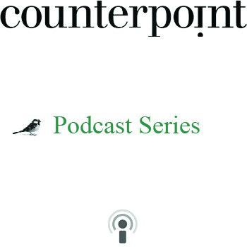 Counterpoint at the British Council, carried out research and promoted debate around the most pressing issue of our time: how to live together well in an interdependent world.Counterpoint at the British Council closed in March 2011.  This archive of the Counterpoint podcast series brings leading thinkers and practitioners from a wide array of fields to discuss some of the most important issues in cultural relations today. An archive of all our podcasts and interviews can be found here.