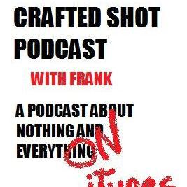 Crafted Shot Podcasts