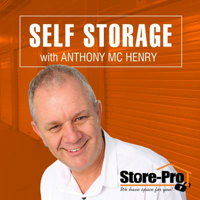 Self Storage with Anthony McHenry