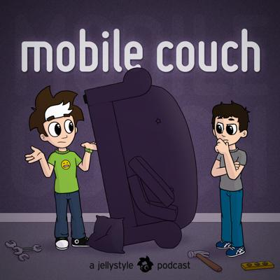 Mobile Couch