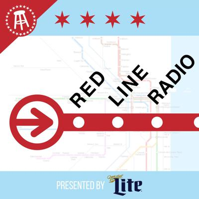 A couple Barstool Sports bloggers turned podcast hosts, White Sox Dave and Barstool Carl, bring you insightful, engaging and humorous weekly baseball content with a Chicago bias. Interviews, conversation, laughs. Red Line Radio. Intro & close song: 'Dennehy' by Serengeti.
