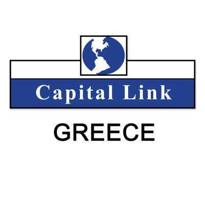 Invest in Greece Podcast from Capital Link, Inc.