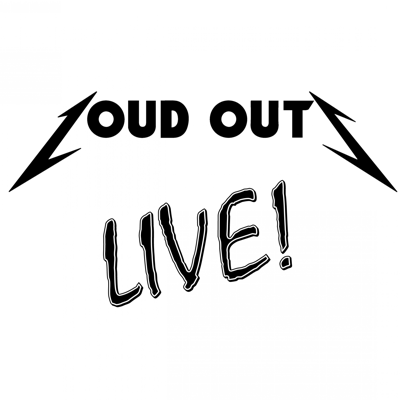 Cover art for Loud Outs Live #3