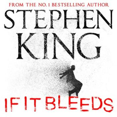 Cover art for Chapter Twenty Four: If It Bleeds