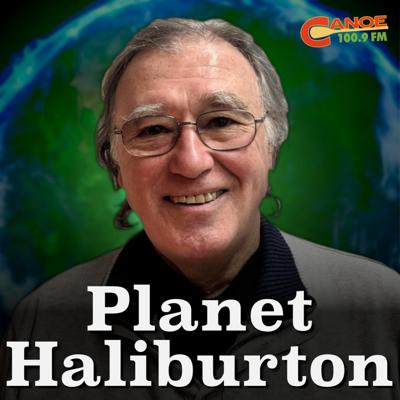 Planet Haliburton
