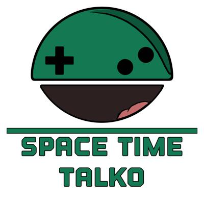 SPACE TIME TALKO