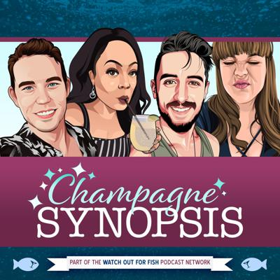 Champagne Synopsis