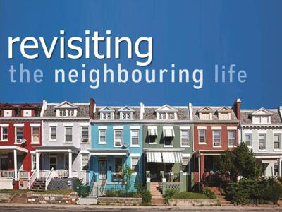 Cover art for Revisiting The Neighboring Life - Part 1 - What Matters Most!