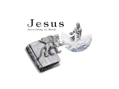 Cover art for Jesus According to Mark - Part 6 - Glimpses of Who Jesus Is