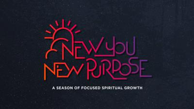 Cover art for New You, New Purpose | Releasing Your Gifts in Work